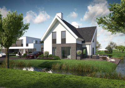 Cornelis Broerweg 0ong, Waddinxveen