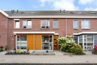 Kamilleveld 122, Den Haag
