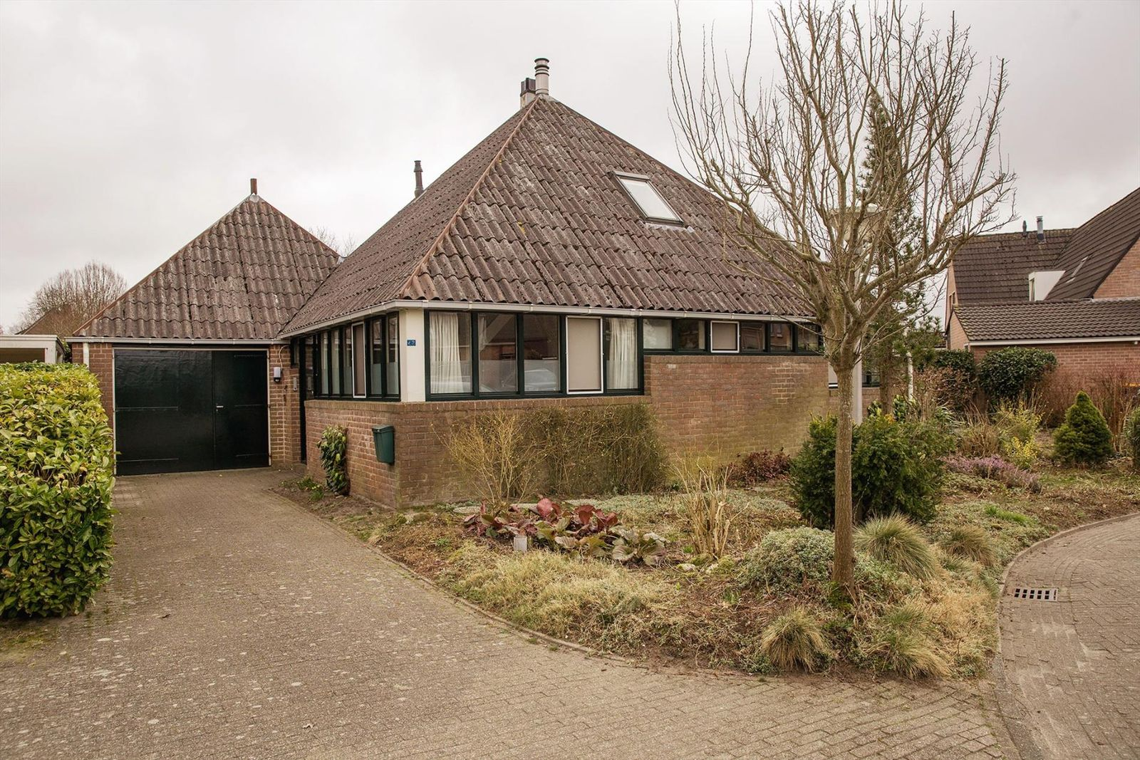Nicolaas ten Woldeweg 42, de Wijk