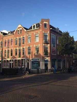 Spanjaardstraat, Rotterdam