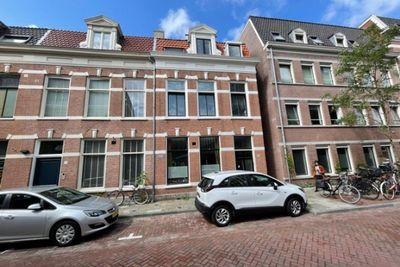 Ruychaverstraat, Haarlem