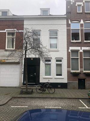 Jan Sonjéstraat 6, Rotterdam