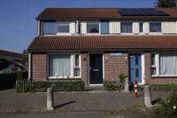 Forelstraat 13, Almere