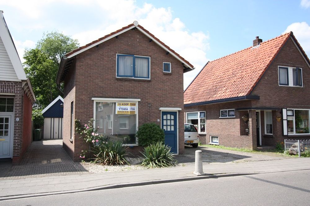 P.W. Janssenweg 107, Jubbega