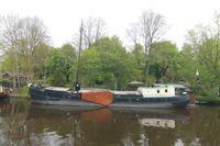 Wilhelminakade 1004, Groningen
