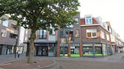 Korte Schoolstraat, Deventer
