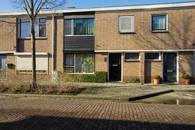 Pompe Van Meerdervoortstraat 14, Yerseke