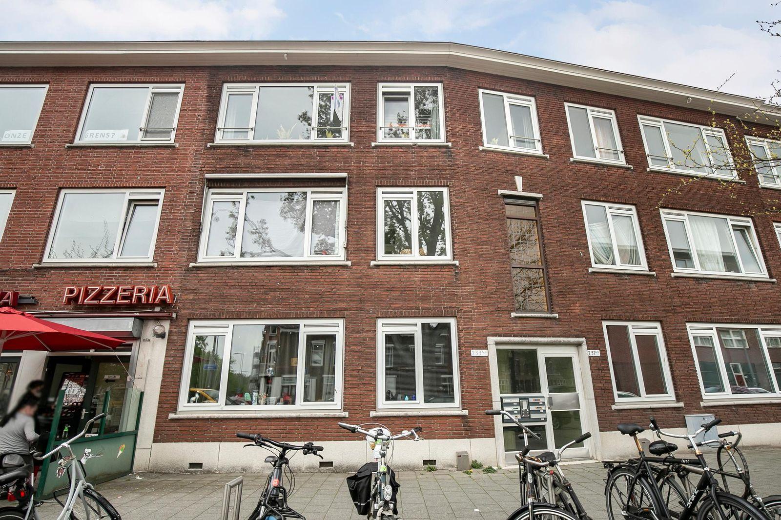 Katendrechtse Lagedijk 233-a, Rotterdam