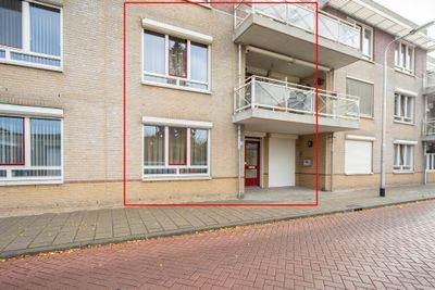 Cheviotstraat 36, Tilburg