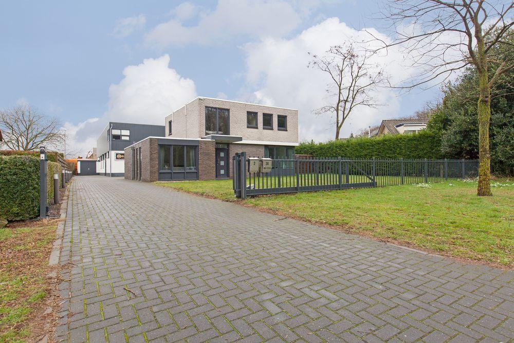 Pieter Zeemanstraat 2-a, Wijchen