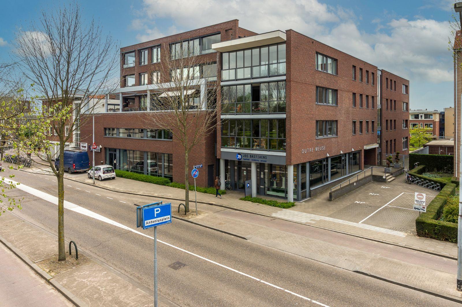 Antoniuslaan 250, Venlo
