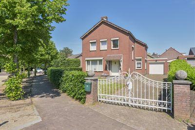 Kerkstraat 44, Susteren