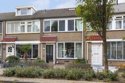 van Meelstraat 49, Beverwijk