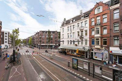 De Clercqstraat 40-2, Amsterdam