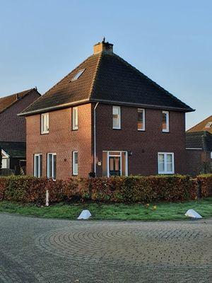 Rector van Asseldonkstraat 2, Westerbeek