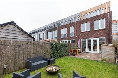 Busken Huetstraat 24, Haarlem