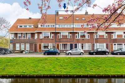Prins Mauritssingel 84-a, Rotterdam