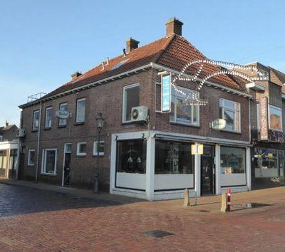 Botersteeg, Coevorden