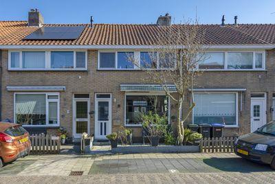 Lingestraat 26, Dordrecht