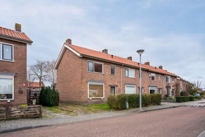 De Ruyterstraat 6, Nijkerk