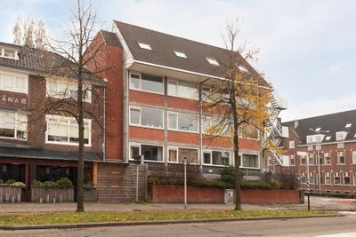 Bleeklaan 1-S, Leeuwarden