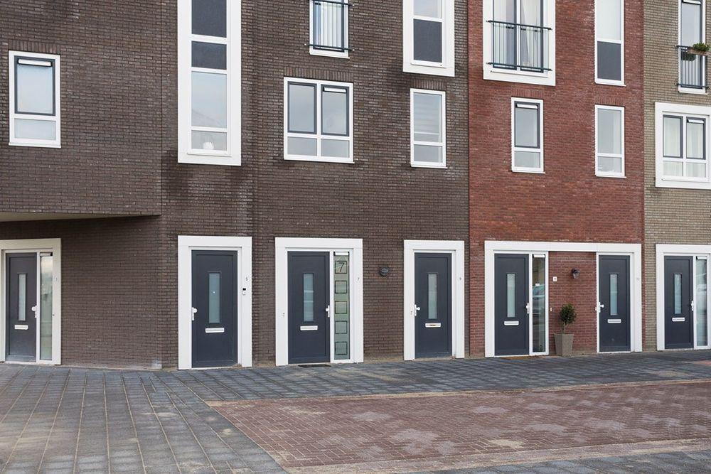 Engelandstraat 7, Almere