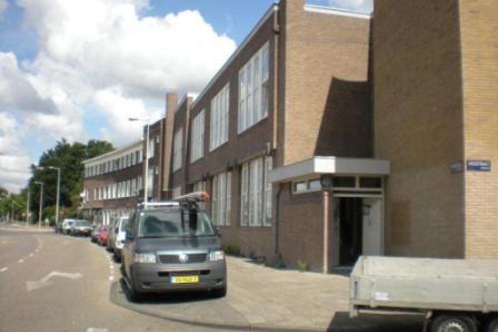 Papaverweg, Amsterdam
