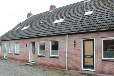 Achterstraat 10, Bad Nieuweschans