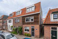 Van 't Hoffstraat 13, Haarlem
