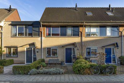 Elisabeth Baxstraat 8, Zutphen