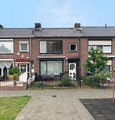 Weissenbruchstraat 112, Roosendaal