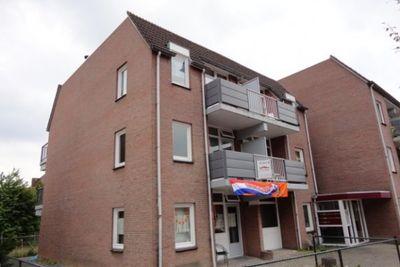 Putstraat, Eygelshoven