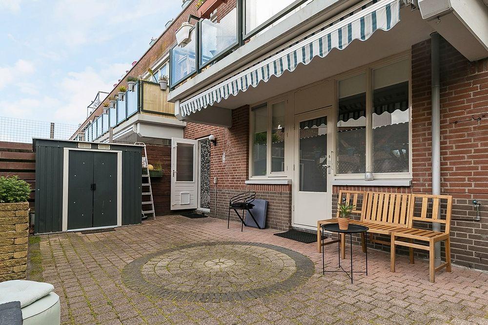 Gerrit van der Veenlaan 84, Den Haag