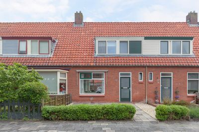 Professor Camperstraat 29, Franeker
