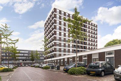 Wolbrantskerkweg 44E, Amsterdam