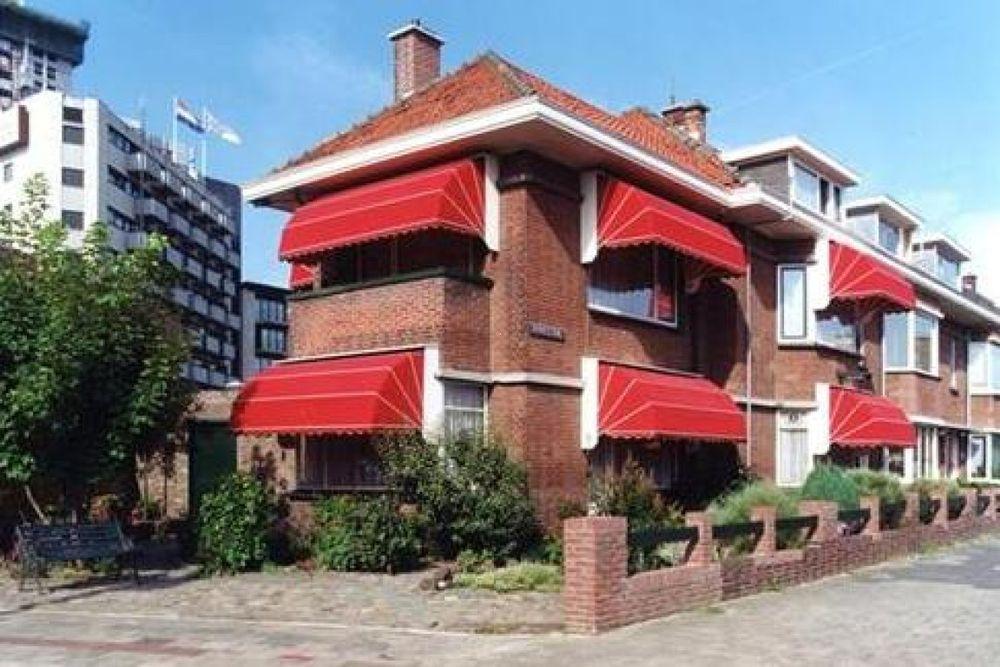Groningsestraat, Den Haag