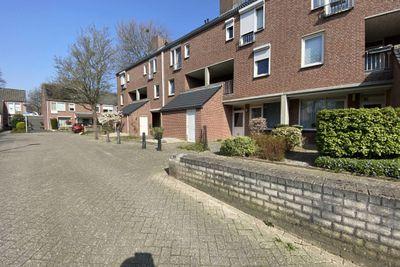 Aventijnhof, Maastricht