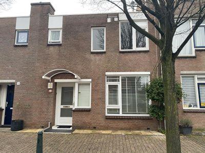 Slangenburgerf 20, Rotterdam