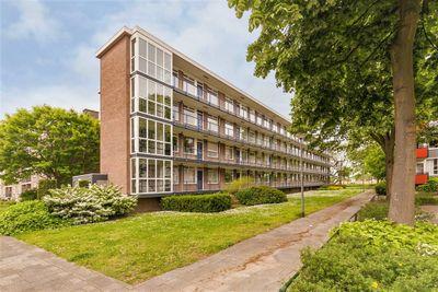 Socratesstraat, Rotterdam