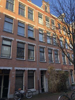 Van Beuningenstraat, Amsterdam