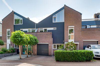 Heuvelhof 15, Waddinxveen