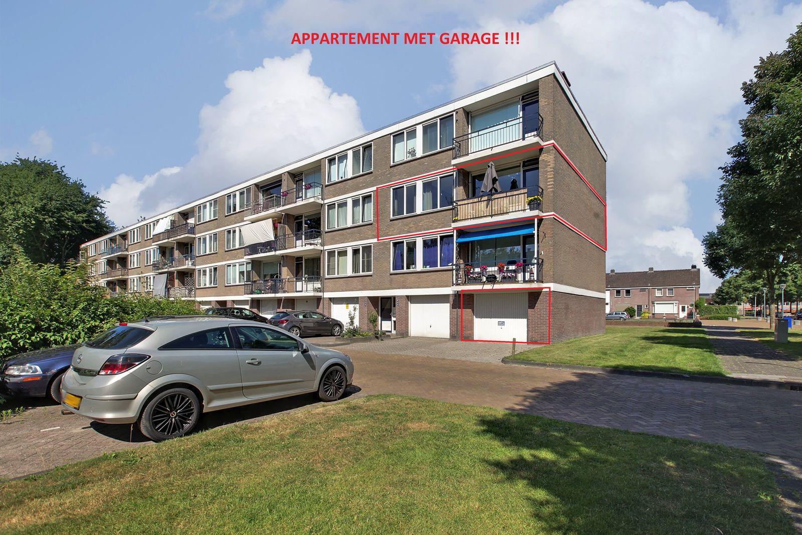Capella 129, Hoogeveen