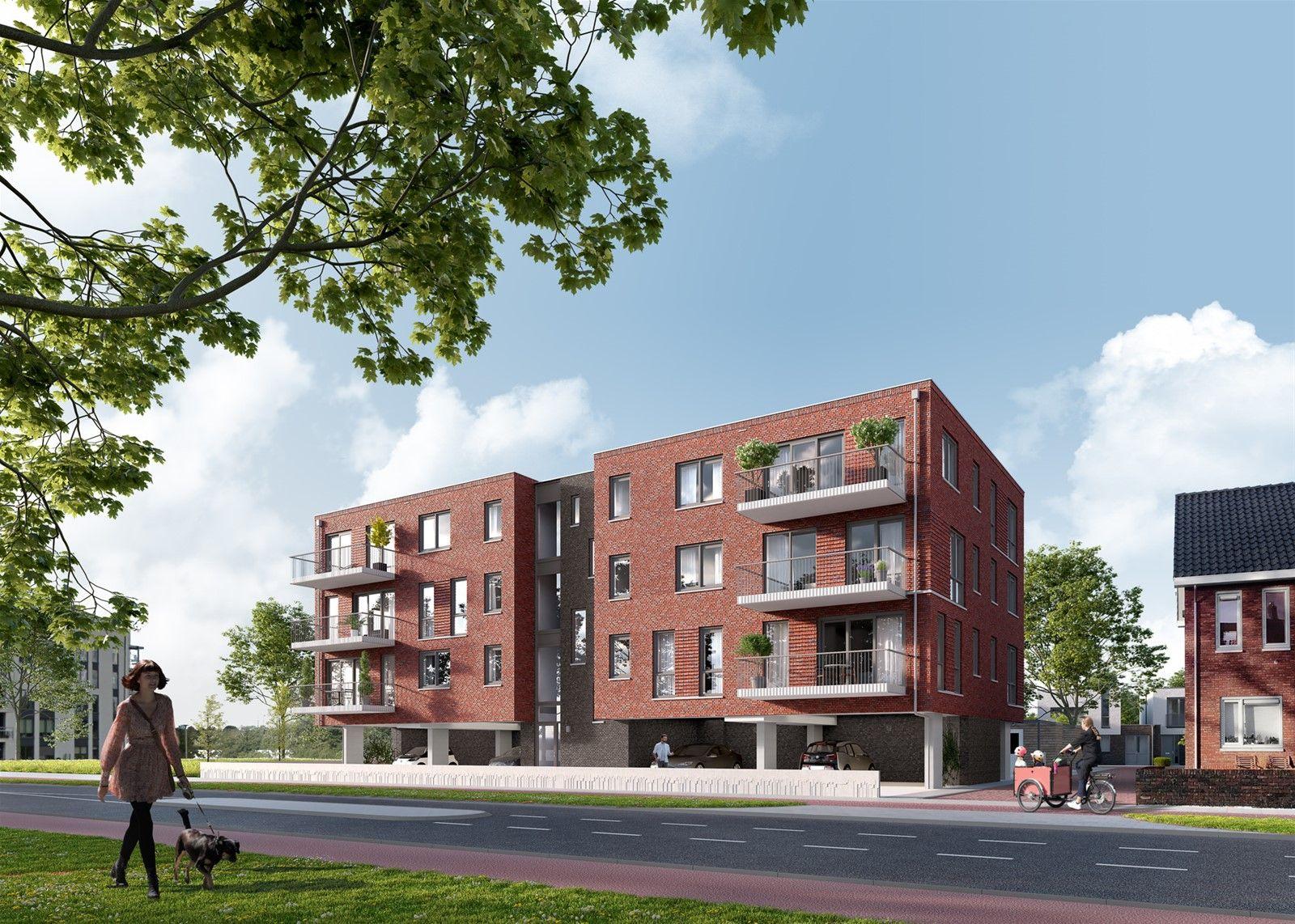 Bongersstraat 79, Ulft