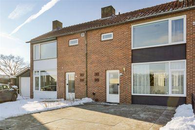Het Perk 28, Oosterhout