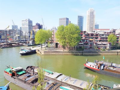 Scheepmakerskade, Rotterdam