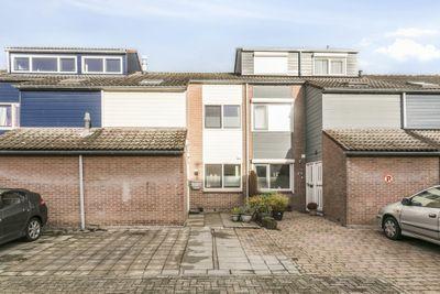 Arkelhof 163, Zevenbergen