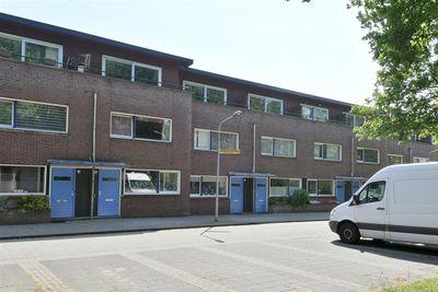 Erfgooiersstraat 608, Hilversum