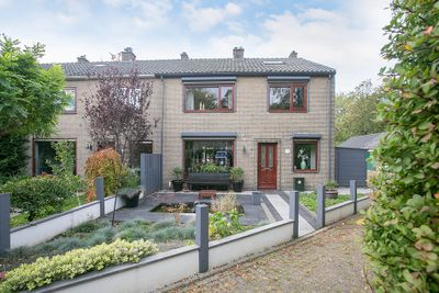 Curacaoplein 16, Hoogvliet Rotterdam