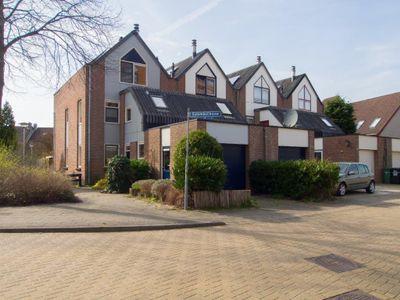 Salomeschouw 59, Zoetermeer