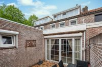 Zalmstraat 3, Tilburg